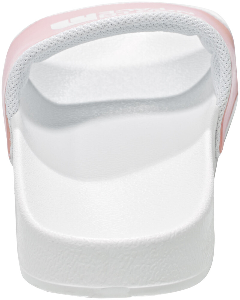 The North Face Base Camp Slide II Slippers Women TNF White/Evening Sand Pink US 5 asRGCmqJ
